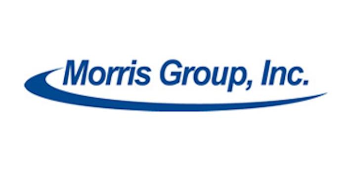 Morris Group, Inc. logo