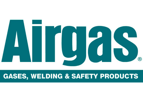 Airgas Mid South logo