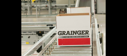 Grainger Show 2020.Grainger Expects 80 Of Its Sales To Happen Online By 2022