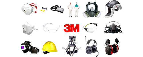 3M Announces July 1 Safety And Graphics Leadership