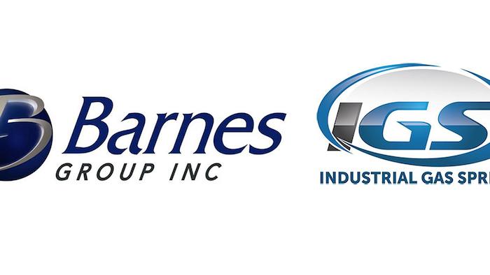 Barnes Group Acquires U.K.-Based Industrial Gas Springs ...