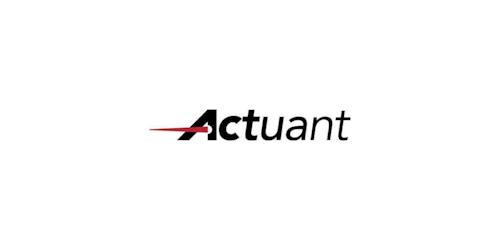 Actuant logo