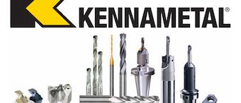 Kennametal Logo