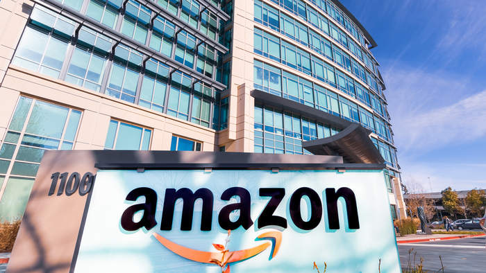 Amazon to Face Antitrust Case